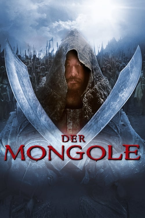 Der Mongole - Historie / 2008 / ab 12 Jahre