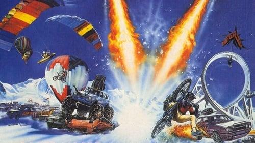 O Desafio dos Milhões Torrent (1990) Legendado BluRay 720p | 1080p FULL HD - Download