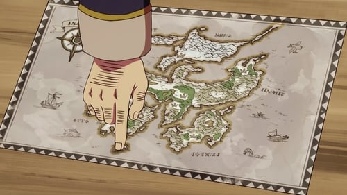 Assistir Dragon Quest: Dai no Daibouken S01E10 – 1×10 – Legendado