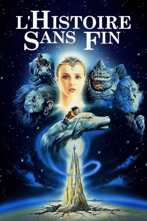 ➤ L'histoire sans fin (1984) streaming Amazon Prime Video