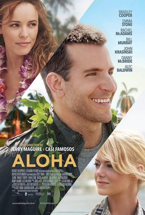 Aloha Peliculas gratis