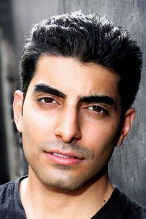 Bijan Daryani