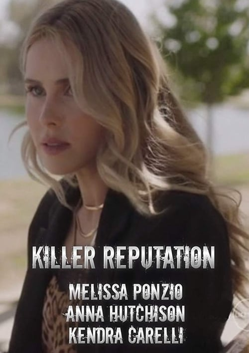 Filme Killer Reputation Com Legendas On-Line