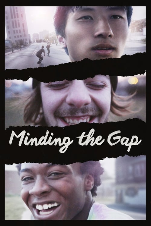 Mira Minding the Gap Completamente Gratis