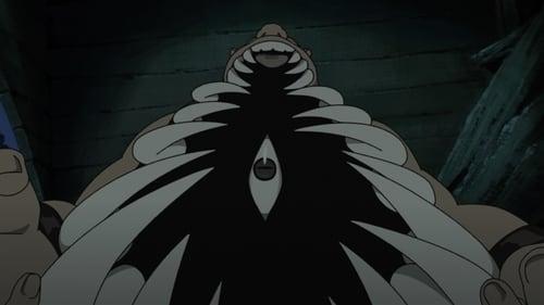 Fullmetal Alchemist: Brotherhood: Season 1 – Episod Inside the Belly