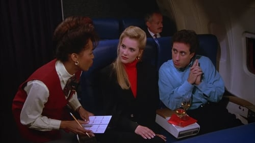 Seinfeld 1993 720p Webdl: Season 4 – Episode The Airport