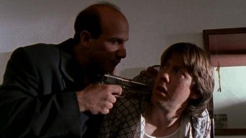 The Invisible Man 2001 Streaming: Season 2 – Episode Flash To Bang