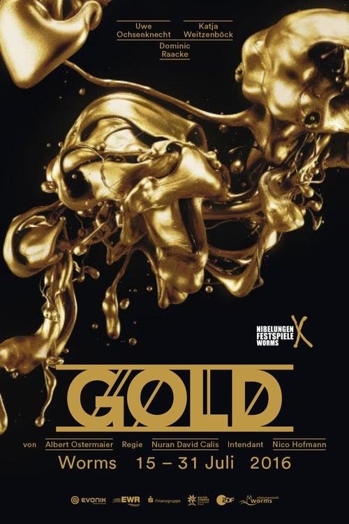 Film GOLD. Der Film der Nibelungen En Français En Ligne