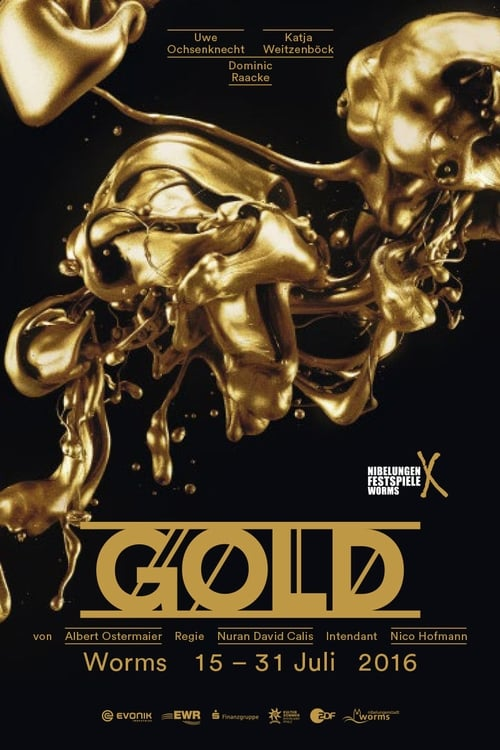 Ver pelicula GOLD. Der Film der Nibelungen Online