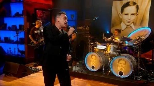 The Colbert Report: Season 9 – Episode Morrissey