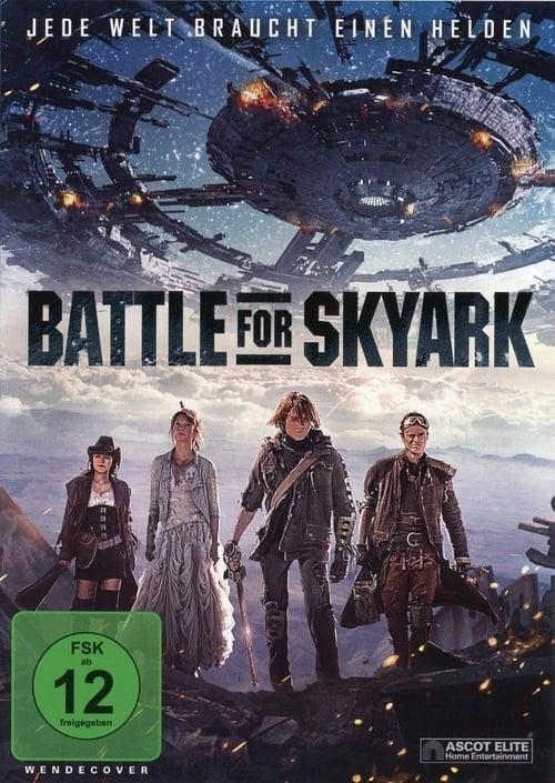 Film Battle For SkyArk In Deutsch Online Ansehen