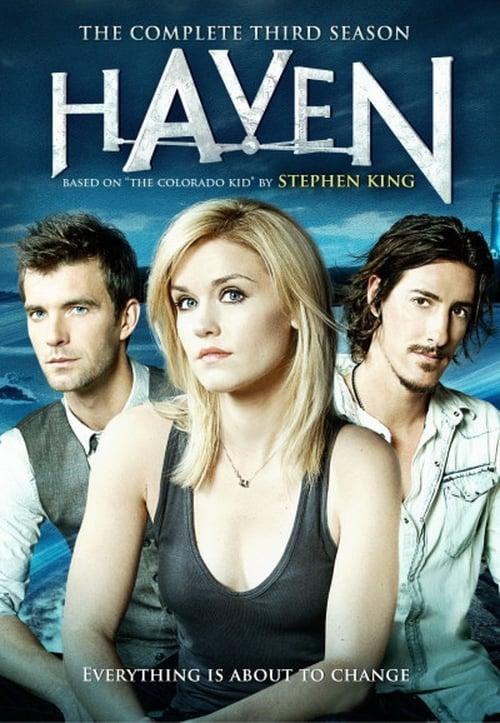 Haven: Season 3