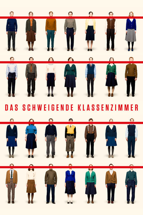 فيلم Das schweigende Klassenzimmer في نوعية جيدة مجانا