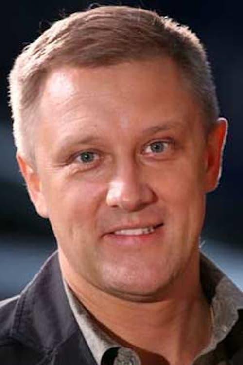 Sergey Gorobchenko