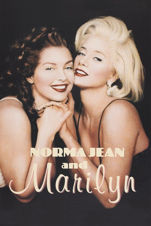 Norma Jean & Marilyn (1996) Poster