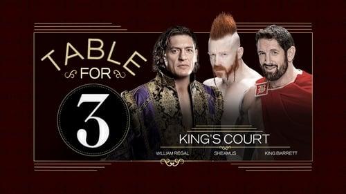 Wwe Table For 3 2015 Imdb: Season 1 – Episode Kings Court