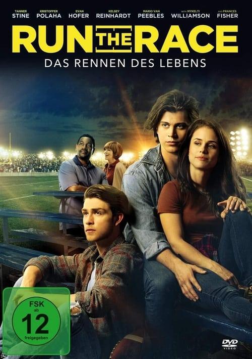 Poster von Run the Race - Das Rennen des Lebens