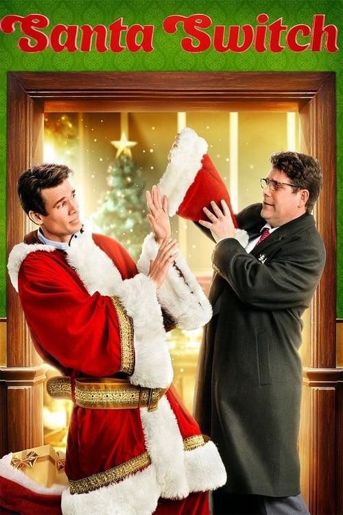 Mira La Película Santa Switch En Español En Línea