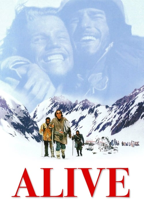 Watch Alive (1993) Movie Free Online