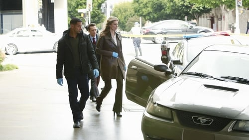 castle - Season 6 - Episode 10: The Good, The Bad & The Baby
