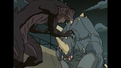 Godzilla: The Series: Season 2 – Épisode Cash of the Titans
