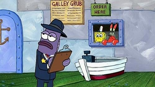 SpongeBob SquarePants: Season 3 – Episode Nasty Patty