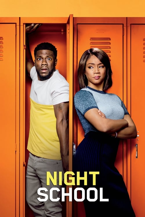 Streaming Night School (2018) Full Movie