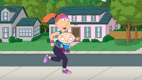 Family Guy - Season 18 - Episode 4: 2