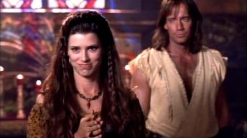 Hercules: The Legendary Journeys: Season 6 – Épisode Be Deviled