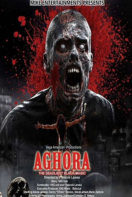 Streaming Full Aghora: The Deadliest Blackmagic