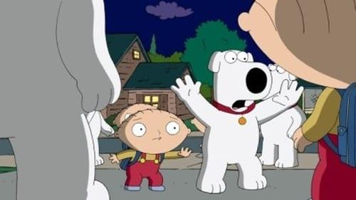 Family Guy - Season 10 - Episode 5: 5