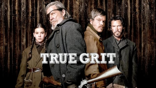 True Grit - Punishment Comes One Way or Another. - Azwaad Movie Database