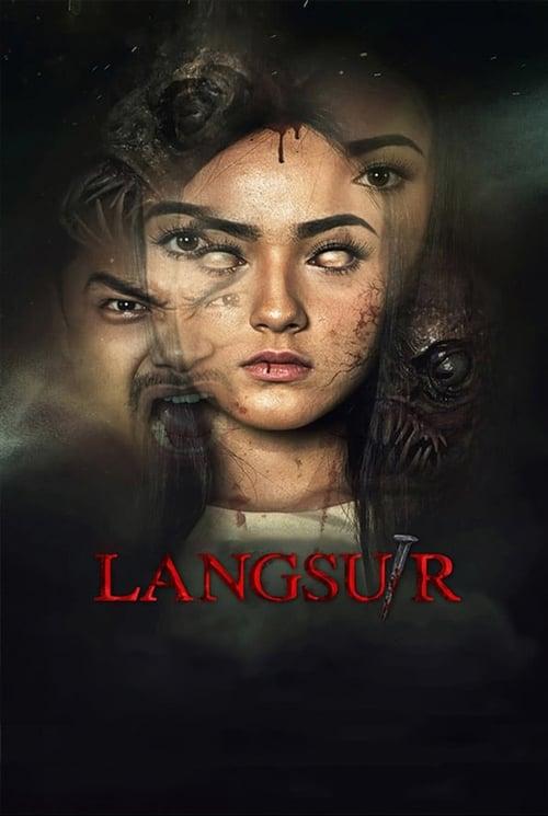 Langsuir (2018) Poster