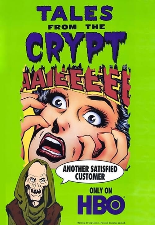 Tales from the Crypt: Specials