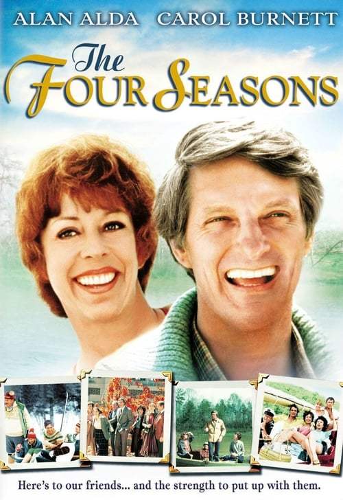 The Four Seasons (1981)