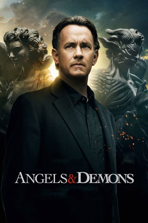 Download Angels & Demons (2009) Full Movie