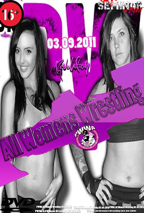 Assistir Filme PWWA All Womens Wrestling Em Boa Qualidade Hd