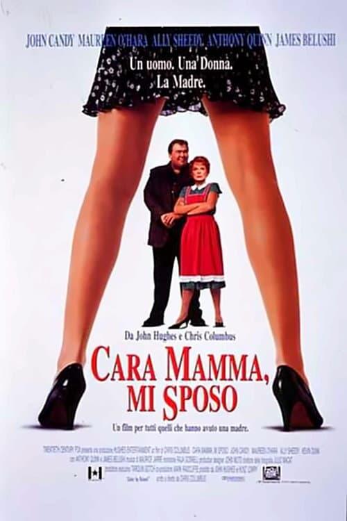 Cara mamma, mi sposo (1991)