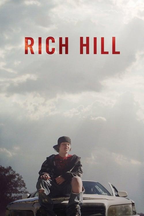 Rich Hill (2014) Poster