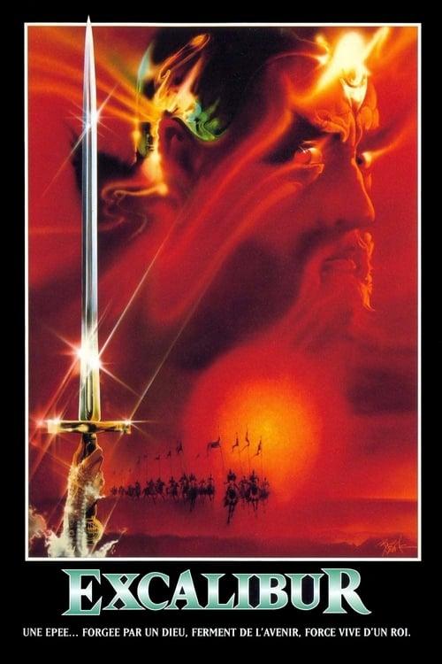 ▲ Excalibur (1981) ✿