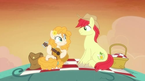 My Little Pony: Friendship Is Magic: Season 7 – Episode The Perfect Pear