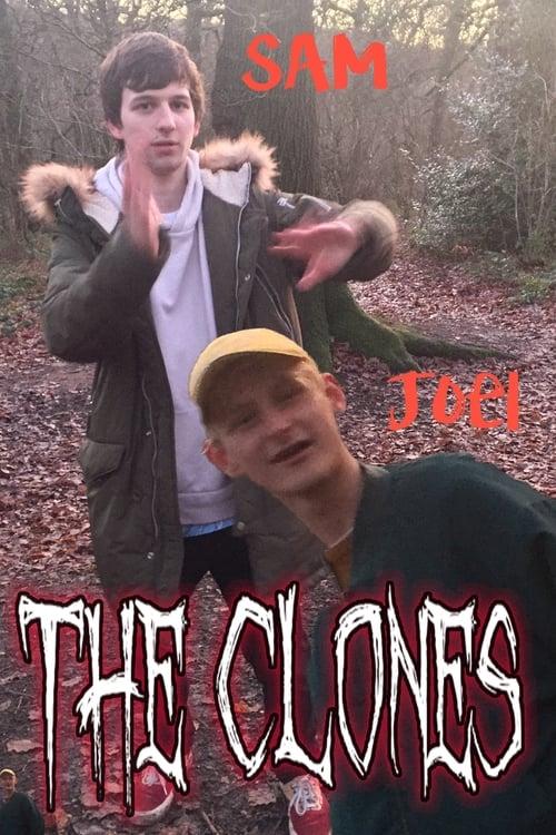 Mira La Película The Clones Completamente Gratis
