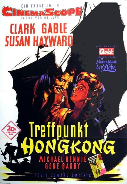 Treffpunkt Hongkong