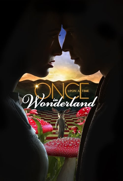 Once Upon a Time in Wonderland-Azwaad Movie Database
