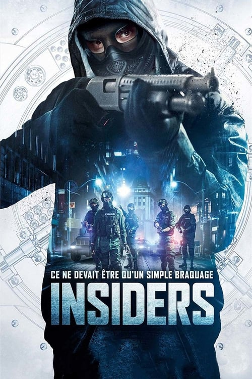 Regarder ↑ Insiders Film en Streaming Gratuit