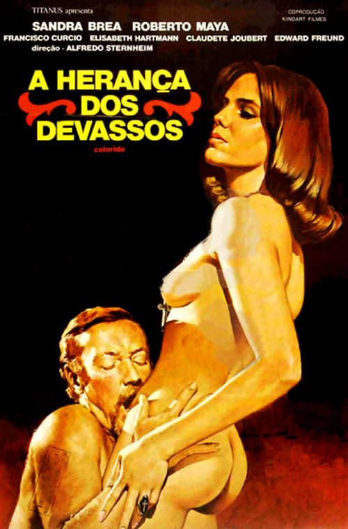 A Herança dos Devassos (1979)