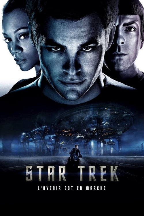 [VF] Star Trek (2009) streaming film en français