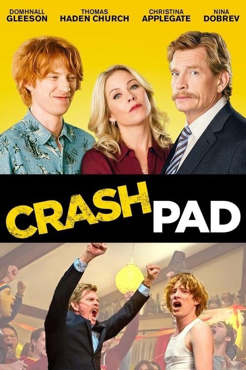 Crash Pad Trailer 2017