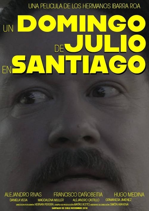 Un Domingo de Julio en Santiago Online Hindi Film Live Steaming