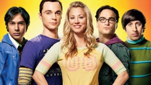 Εικόνα της σειράς The Big Bang Theory